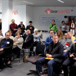 BarCamp Köln barcampkoeln Kickoff