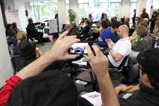 BarCamp Köln barcampkoeln