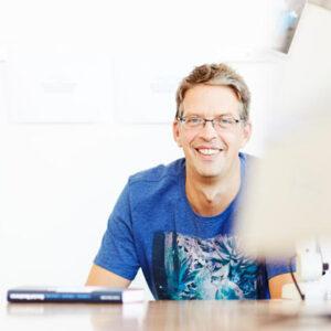 Carsten Rossi (Basis-Sponsor BarCamp Köln 2015) #barcampkoeln